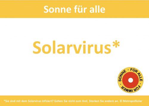 Solarvirus