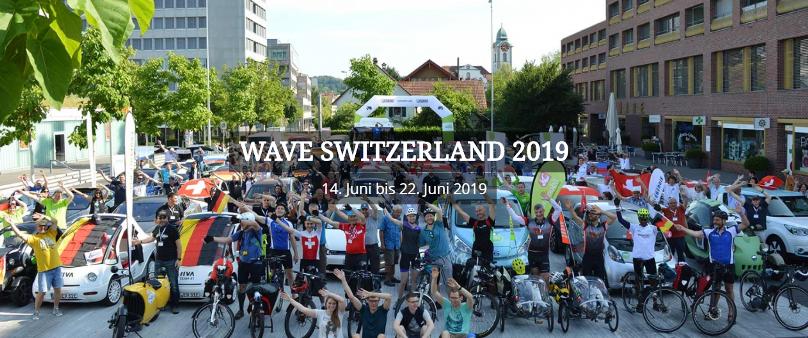 WAVE Switzerland 2019